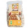 Muesli 26% de fruits 1 kg, GRILLON D'OR, Céréales Petit déjeuner