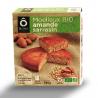 Moelleux Amandes Sarrasin Sans Gluten Bio