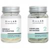 Nutrition capillaire 1 mois 84 gélules