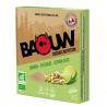 Voedingsreep met quinoa, pistachenoten en limoen Bio 3x25g