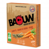 Voedingsreep met wortel, pompoenpitten en witte peper Bio
