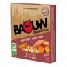 Voedingsreep met zoete aardappel, cashewnoten en curry Bio 3x25g