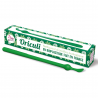 Oriculi en bioplastique vert