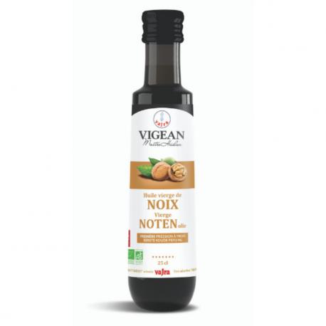 Walnut oil (organic) 250ml