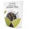 Trio Van Quinoa Bio