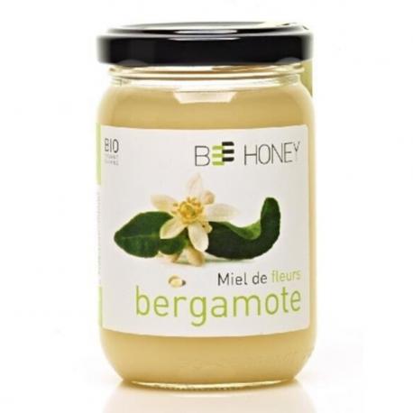 Bergamot honey 250g