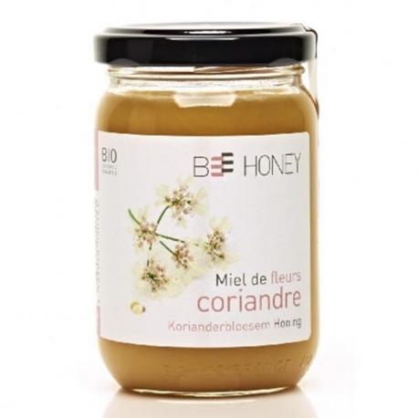 Miel de fleurs Coriandre 250g, Bee Honey, Miels et sucrants