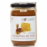 Sweet Hazelnoten En Honing Crème Bio 250g