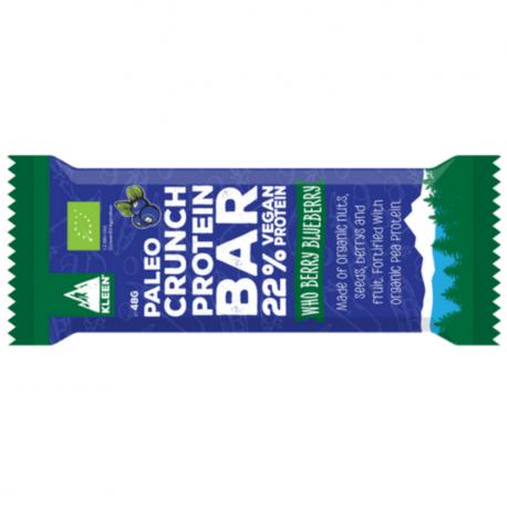 Paleo Crunch Raw Proteïnen Coconut 48g
