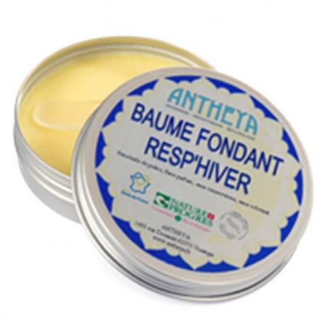 Antheya - Respiratory Winter Balm 50g
