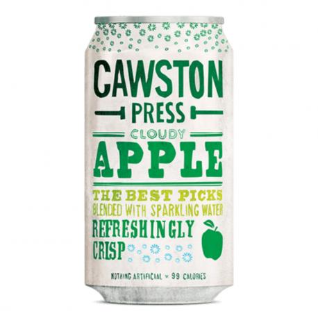 Cawston Press - Sparkling Cloudy Apple - 33cl
