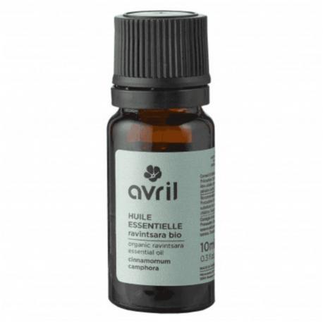 Avril - Ravintsara Essentiële Olie BIO 10ml