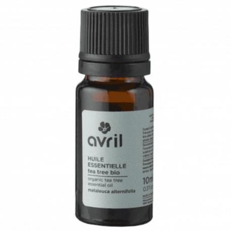 Avril - Organic Tea Tree Essential Oil - 10ml
