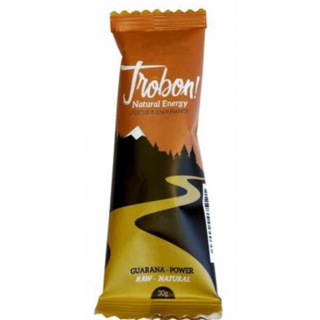 Trôbon - FOCUS & ENDURANCE Guarana Power 30g