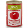 Peeled Tomatoes Organic
