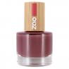 ZAO - Nagellak 667 (Amarant roze) BIO