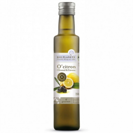O'citron Bio 250ml