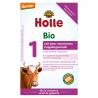 Geitenmelk voor zuigelingen Bio