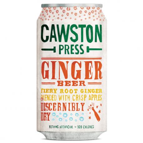 Cawston Press - Gember - 33cl