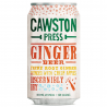 Cawston Press - Sparkling Ginger - 33cl