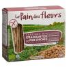 Crackers Met Kikkererwtenlogisch Bio 150g