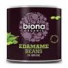 Edamame Beans Organic