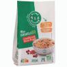 Granola Rode Superfruit Bio