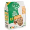 Biscuits Noisettes Petit Dejeuner Bio 190g
