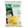 Chips De Lentilles Bio