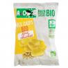 Chips De Pois Chiches Bio