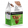 Cacao Hazelnoot Granola Bio