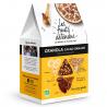 Granola Cacaobanaan Bio