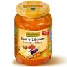 Vegetable Ravioli Organic