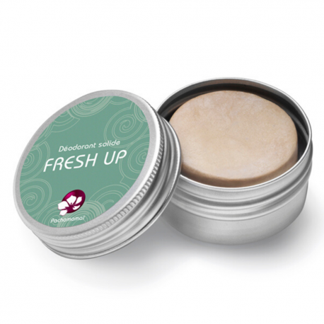 Pachamamaï - Déodorant Solide Fresh Up 27g