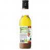 Quintesens - vinaigrette La Provençale (balsamique, tomates séchées, thym) 360ml bio
