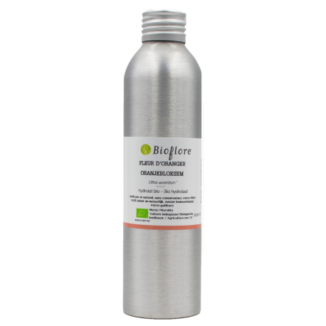 Bioflore - Organische Hamamelis Hydrolat 200ml