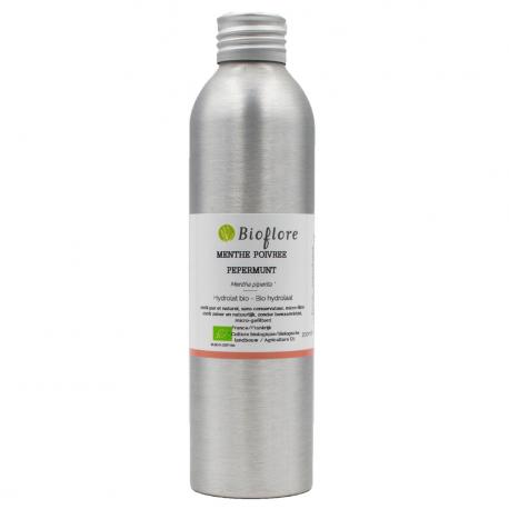 Bioflore - Hydrolat de Menthe poivrée Bio 200ml