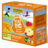 Poki Compote Pomme & Mangue Enfants Bio