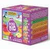 Poki Moes Pakket Mix voor Kinderen Bio