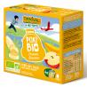 Poki Compote Pomme & Banane Enfants Bio