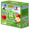 Poki Compote Pomme Enfants Bio