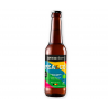 Bière Blonde Pealce Bio Bio