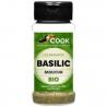 Basil Leaves Demeter Organic