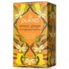 Pukka - Lemon ginger manuka honey 20x Bio