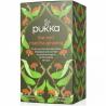 Ginseng Matcha Green 20 Teabags Organic