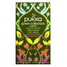 Herbs green infusion Organic