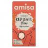 Rode linzenmeel Bio Bio