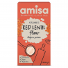 Red Lentil Flour Organic