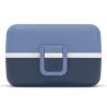 Kinder Bentobox Schat Blauw 800ml