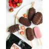Kaoka - Organic Dark Chocolate Drops - 100g